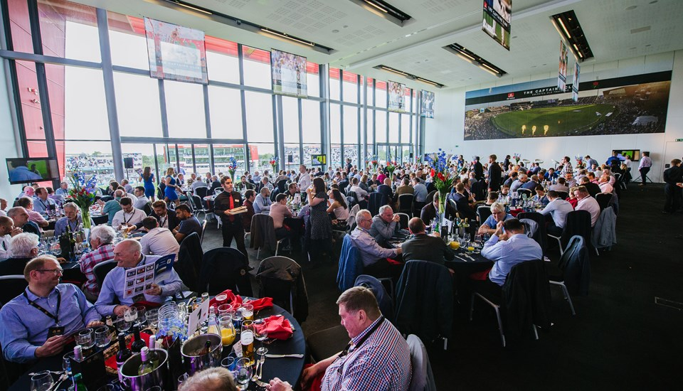 Captains Club hospitality at Emirates old Trafford.jpg