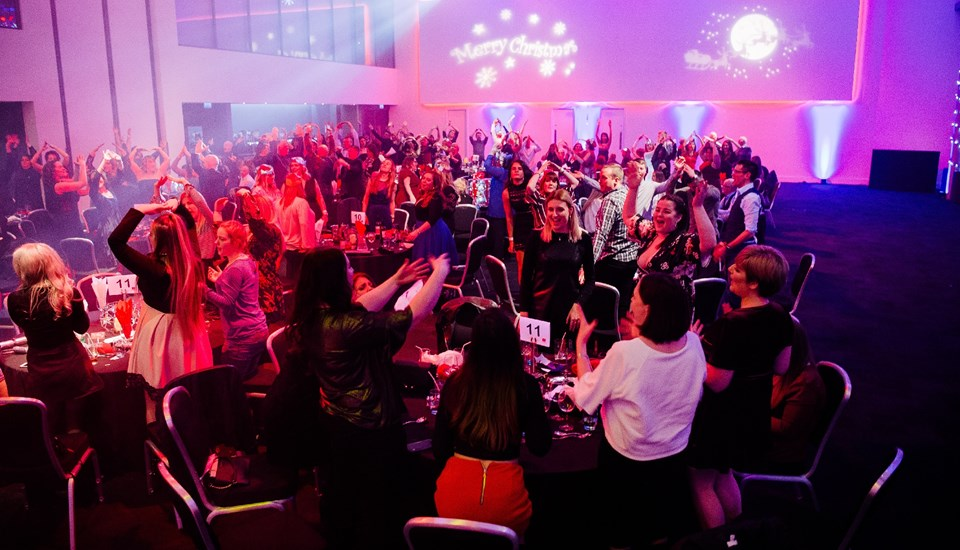Emirates Old Trafford Christmas Party 13.jpg