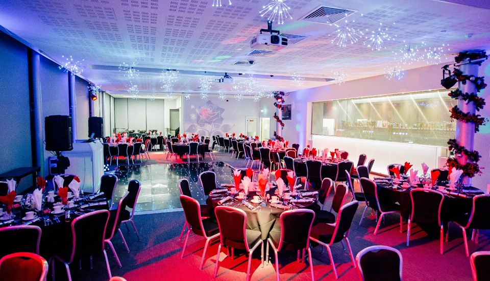 Emirates Old Trafford Christmas Party 35.jpg