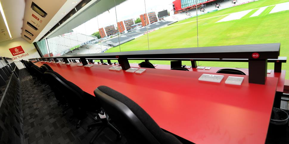 Press Gallery at Emirates Old Trafford.jpg