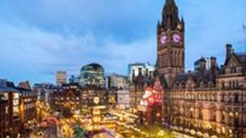Conference and Events Venue in Manchester   Lancashire