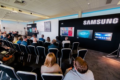 Importance of AV at your event