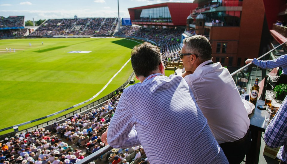 Executive Hotel Suite Specsavers Ashes Hospitality Emirates Old Trafford (15).jpg