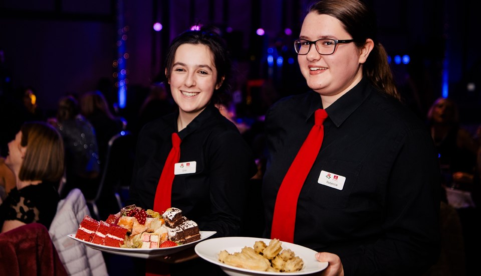 Emirates Old Trafford Works Finished Christmas Party 2018, Team.jpg